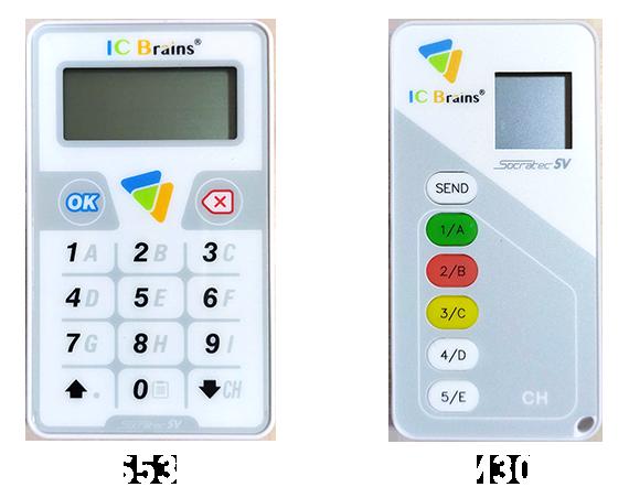 Socratec SV S53、Socratec SV M30